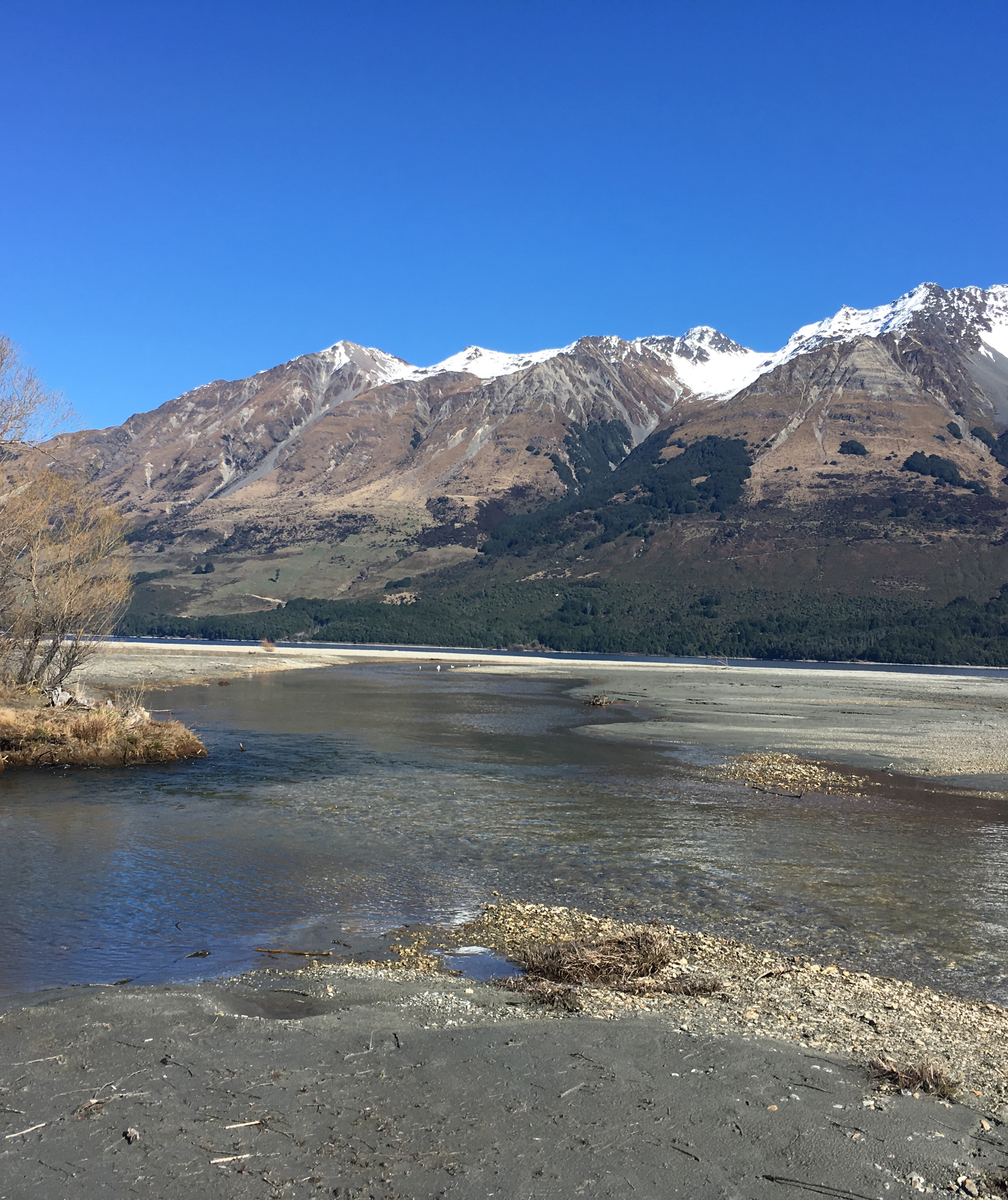 e3s investigates wastewater options for Glenorchy